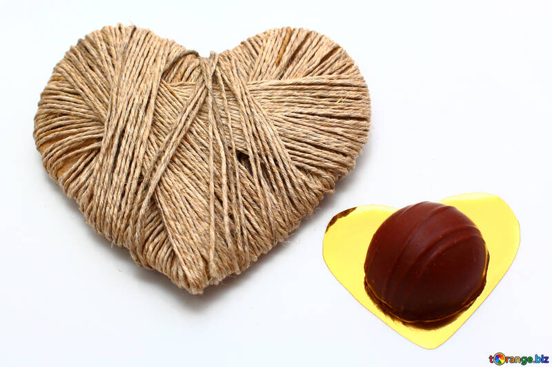 Chocolate Valentine №16426