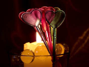 Hearts love №17487