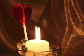 Sweet heart №17431