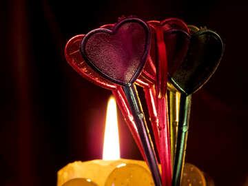 Love and Romance №17479