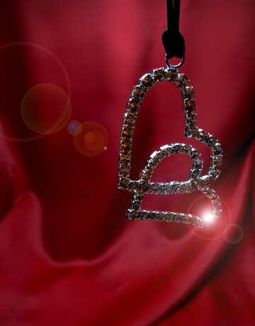 Biglietto di auguri per San Valentino №17495