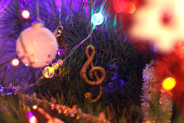 New year music №17988