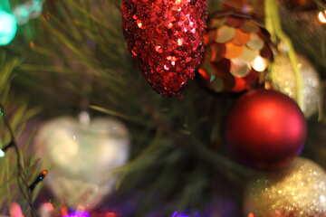 Рождественская радость №17972