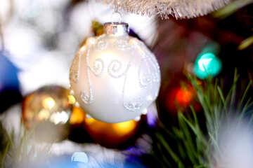 The magic of Christmas №17981