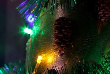 Рождественская  картинка №17854