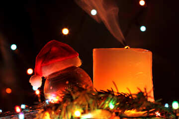 La sera dopo Natale №17926