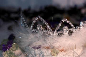 Crown Miss №17899