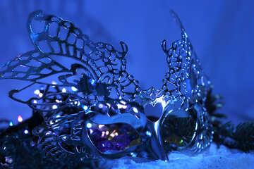 Masquerade №17907