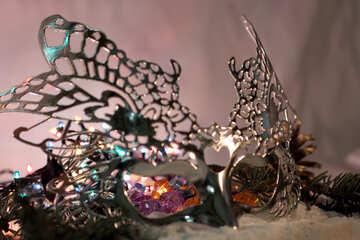 Masquerade ball №17908