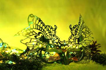 Merry masquerade №17906