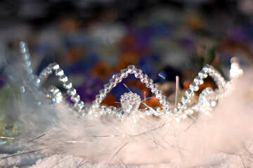 Womens Crown №17900