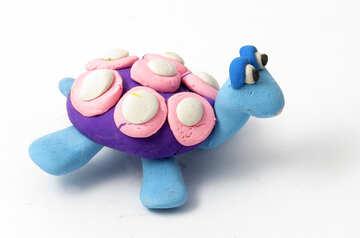 Turtle №17292