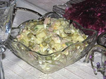 Salad Olivier №17799
