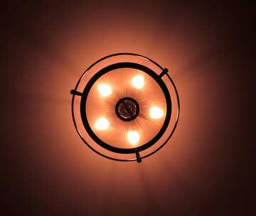 Beautiful lighting №17708