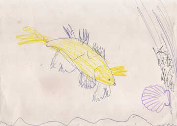 Goldfisch №17277