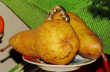 Pears №17794