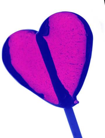 Heart №17461