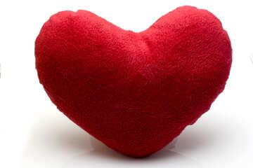 Soft heart №17572