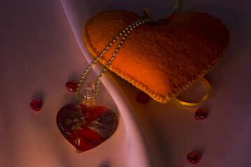 Heart gift №17544