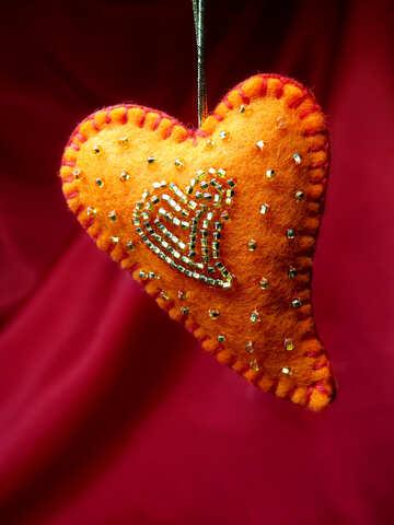 Homemade valentines №17497