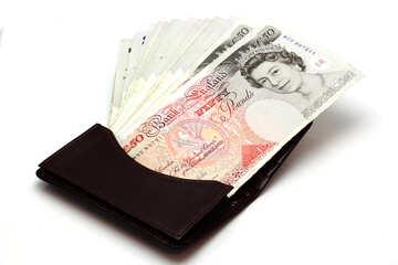 Britisches Geld №17188