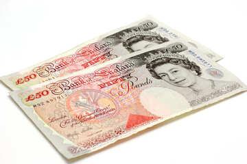 Geld UK №17207
