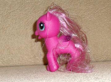 Little pony №17744