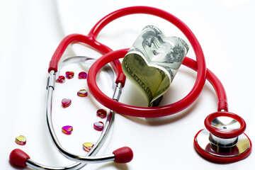 Heart doctor №17525