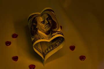 Money in birthday favorite №17530