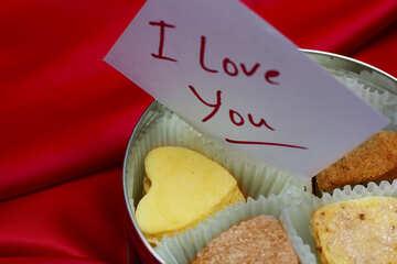 Tasty Valentine №17615