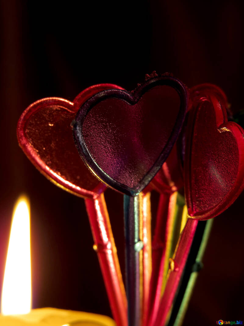 Romantic Evening №17471