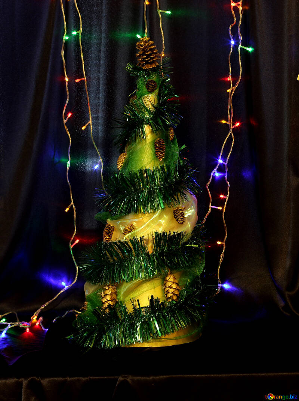 Christmas tree №17871