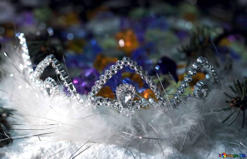 Children`s Crown №17902
