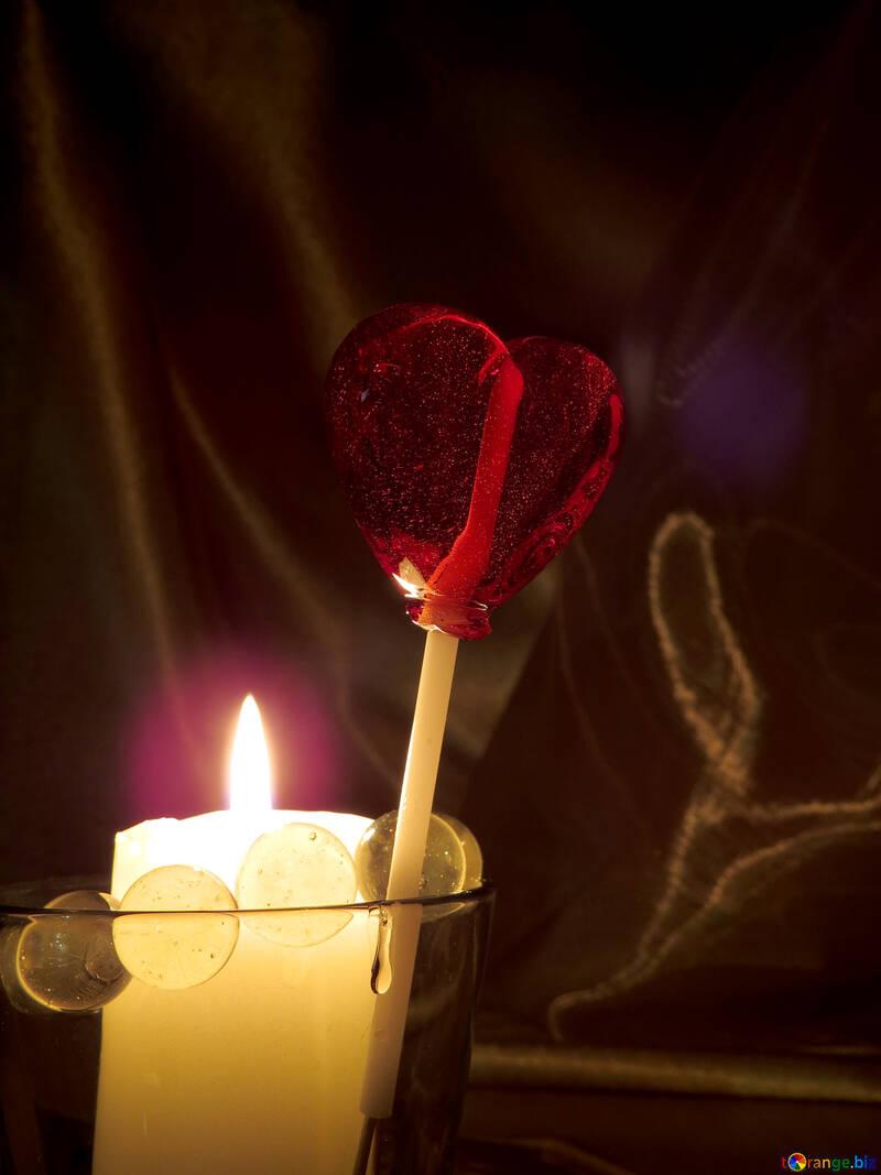 Sweet heart №17441