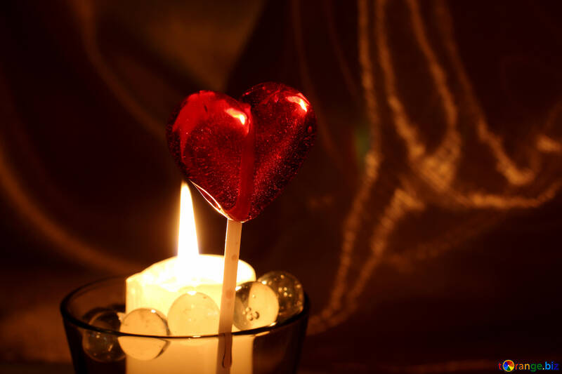 Обжигающая любовь №17428