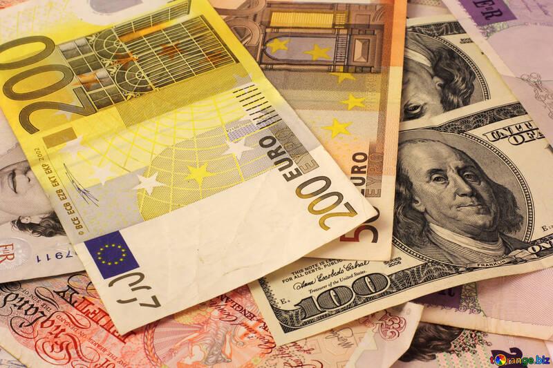 Major currencies №17138
