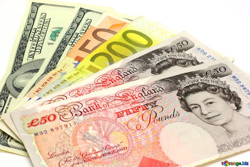 Monetary contributions №17205