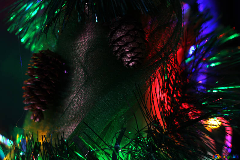 New year backgrounds №17850