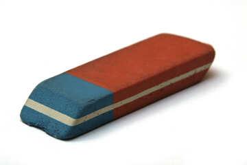 Eraser №18017