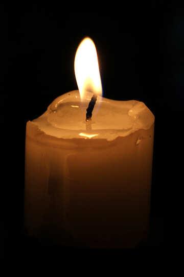 Candle №18135