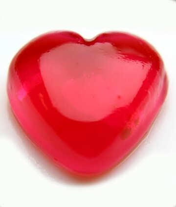 Heart melts №18748