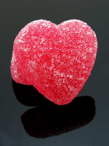 Hearts №18522