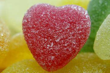 Sweet heart №18755