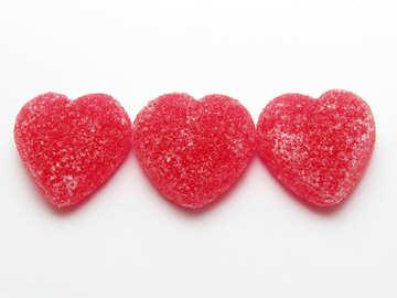 Hearts №18449