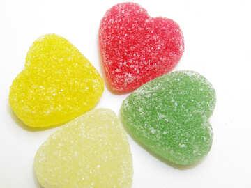 Color Love №18436