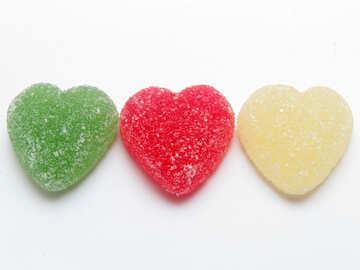 Love triangle №18445