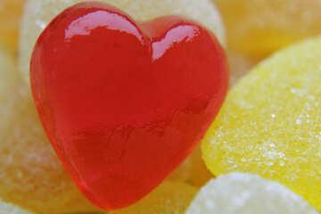 Generous heart №18744