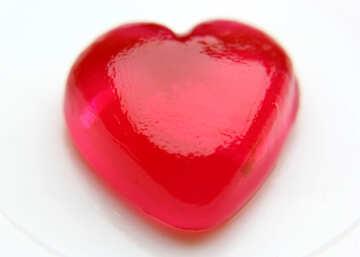 Soft heart №18746