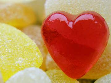 Tender Heart №18743