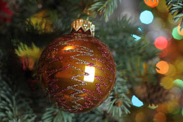 Christmas background №18366